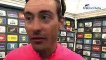 """Tour des Flandres 2019 - """"Le rêve"""" d'Alberto Bettiol vainqueur du Ronde : sa première victoire chez les Pros"""
