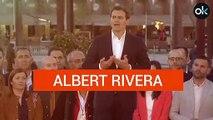 Vídeo biografía Albert Rivera como representante de Ciudadanos