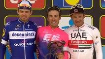Première victoire de prestige pour Alberto Bettiol sur le tour des Flandres