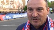 31e j. - Les attentes des supporters du PSG