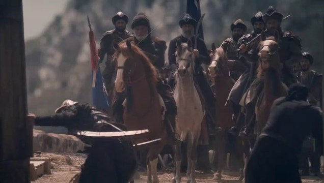 Resurrection: Dirilis Ertugrul | Season 1 | Episode 70 | [ENGLISH SUBTITLES]