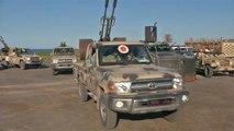 Haftar sgancia missili Grad su Tripoli. Gli Usa ritirano un contingente