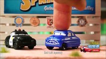 BEST OF CARS 3 MOVIE TOYS COMMERCIALS