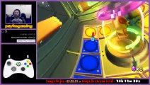 psykogaming super mario galaxy ( WII ) (07/04/2019 22:48)