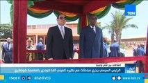 مساعد وزير الخارجية الأسبق:  إهتمام مصر بنهضة غينيا سينعكس على علاقتهم وعلاقة مصر بدول القارة