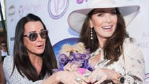 Lisa Vanderpump Says She's 'Not Proud' of Her Explosive 'RHOBH' Fight with Kyle Richards