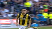 VIRAL: Football: Odegaard scores to dent PSV title hopes