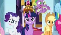 My Little Pony- Friendship Is Magic - S09E01 - The Beginning of the End 1