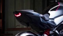 All New Honda CR1000RRR Superbike 220HP Concept Version 2020 - By Jakusa Design   Mich Motorcycle