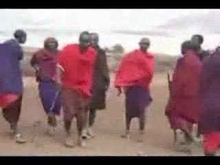 Operation Nounchaku - Massai