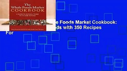 Whole Foods Market Resource | Learn About, Share and Discuss Whole
