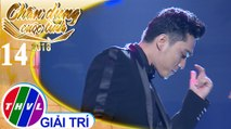 THVL | 60 năm cuộc đời - Nguyễn Ngọc Sơn | Chân dung cuộc tình Mùa 2 - Tập 14