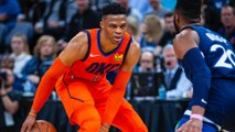 Nightly Notable: Russell Westbrook | April 7th