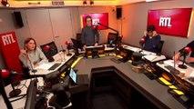 Le journal RTL de 6h30 du 08 avril 2019
