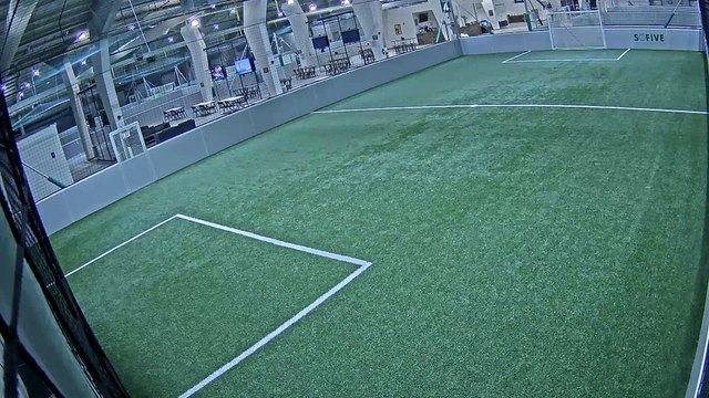04/08/2019 00:00:01 - Sofive Soccer Centers Rockville - Old Trafford