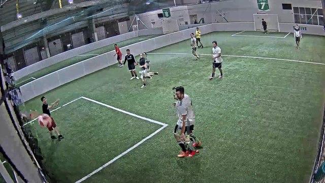 04/08/2019 00:00:01 - Sofive Soccer Centers Rockville - Camp Nou