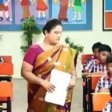 Anjali - Vijay TV - Tamil serial - 8th to 13th April 2019 - Promo for this week