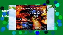 Sandman TP Vol 06 Fables And Reflections New Ed: Fables   Reflections: 1 (Sandman New Editions)