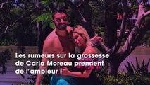 Carla Moreau : enceinte de Kevin Guedj ? Une nouvelle preuve dévoilée !