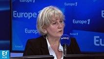 """Élections européennes : Nadine Morano pense que """"Nicolas Sarkozy donnera des signes sur le projet qu'il compte soutenir"""""""