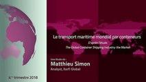 Le transport maritime mondial par conteneurs [Philippe Gattet]