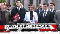CHP'den İstanbul sonucu açıklaması: Ekrem İmamoğlu farkla kazandı