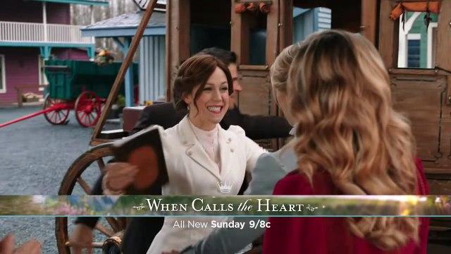 When Calls the Heart S05E07 Heart of the Matter