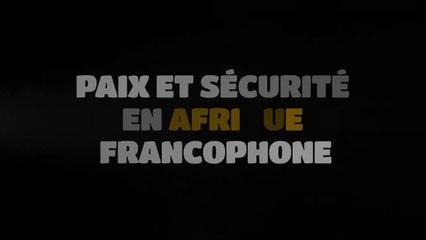 FUN-MOOC : Paix et sécurité en Afrique Francophone