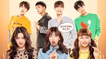 [Showbiz Korea] Introduction to Korean web-drama 'Just One Bite Season 2(한입만 시즌2)'
