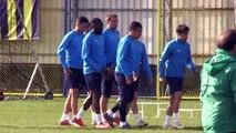 'Süper Lig rekabetçi ve üst seviyede bir lig' - ANKARA