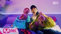 [고등래퍼3 MC 넉살X 롯데카드 라이킷] 좋아서 하는 콜라보!