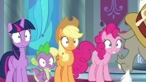 My Little Pony: Friendship Is Magic - S09E01 - The Beginning of the End (Part 1) - April 07, 2019 || My Little Pony: Friendship Is Magic (04/07/2019)