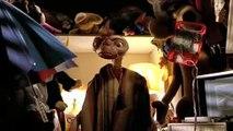 E.T.  The Extra-Terrestrial Movie (1982) - Steven Spielberg