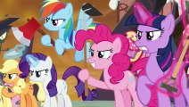 My Little Pony: Friendship Is Magic - S09E02 - The Beginning of the End (Part 2) - April 07, 2019 || My Little Pony: Friendship Is Magic (04/07/2019)