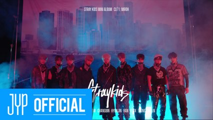 """Stray Kids """"승전가(Victory Song)"""" Performance Video"""