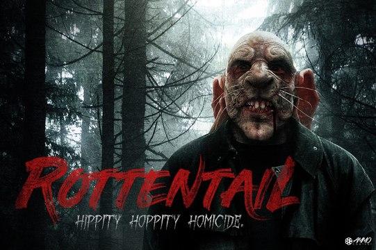 Rottentail Trailer #1 (2019) Dominique Swain, William McNamara Horror Movie HD