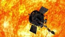 Sonda Solar Parker de la NASA consigue con éxito su segundo acercamiento al Sol