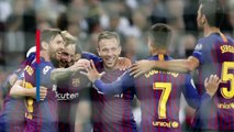 Feature: Data preview to Man Utd v Barcelona in UCL