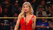 Hall Of Fame: Torrie Wilson gets inducted into the WWE Hall Of Fame by Stacy Keibler