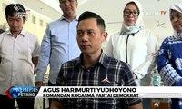 Bantah untuk Prabowo-Sandi, AHY: Surat SBY Ditujukan untuk Semua Peserta Pilpres
