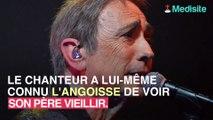 Alain Chamfort évoque sa propre mort