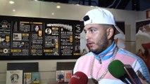 El increíble talento oculto de Omar Montes para ganar Supervivientes 2019