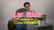 """""""Jon Snow c'est Jules César"""" - Game of Thrones décrypté par un historien"""
