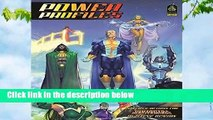 About For Books  Power Profiles: A Mutants   Masterminds Sourcebook  Review