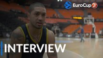 7DAYS EuroCup Finals interview: Peyton Siva, ALBA Berlin