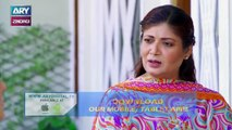 Dard Ka Rishta Episode 41 & 42 - on ARY Zindagi in High Quality 8th April 2019