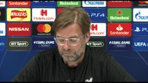We know we have to win games - Klopp