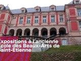 Biennale Internationale Design Saint-Étienne 2019 - N°14 - Biennale Internationale Design Saint-Étienne 2019 - TL7, Télévision loire 7