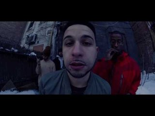 Radamiz - New York Don't Love Me