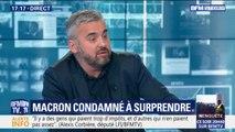 """Alexis Corbière: """"Si vous donnez la parole au peuple, il faut que le peuple décide"""""""
